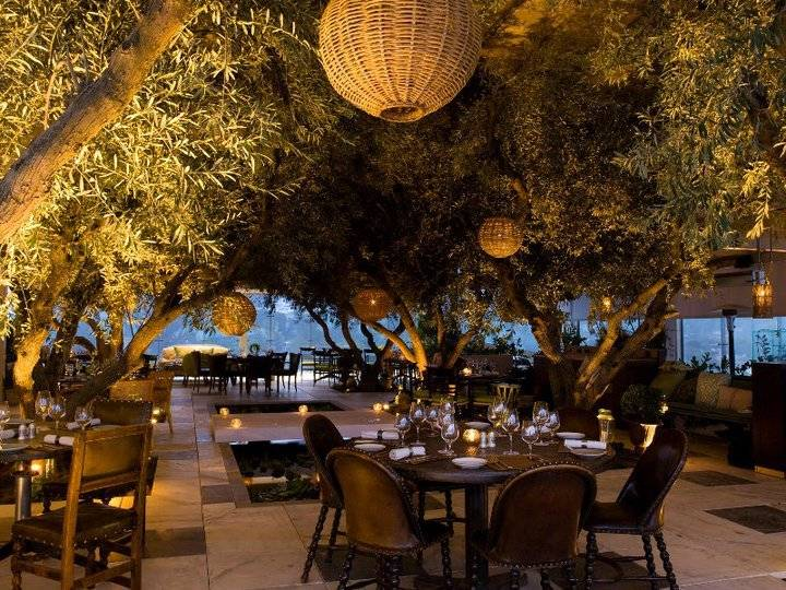 5 Of The Most Exclusive Private Clubs In La Haute Living