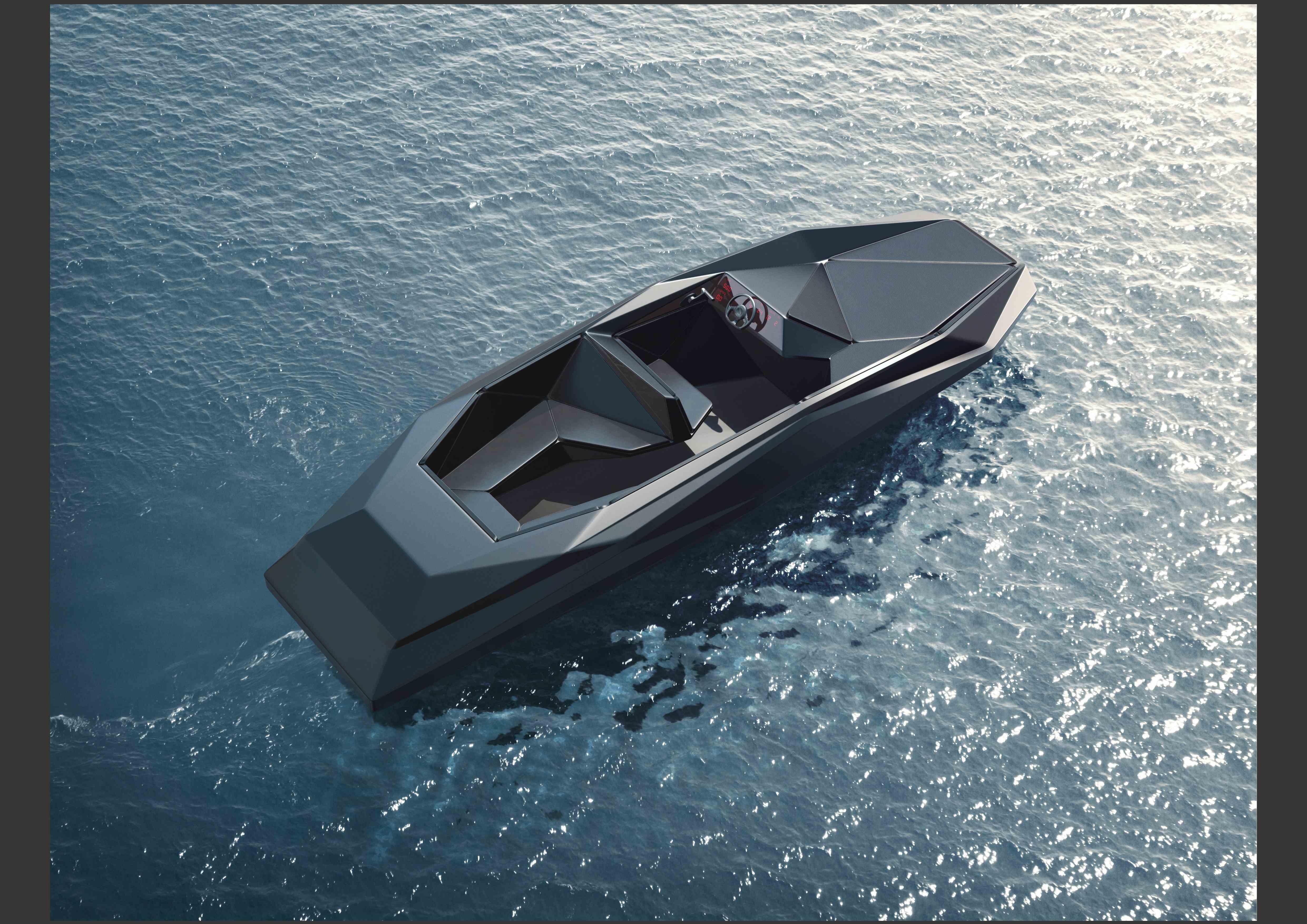 Zaha-Hadid-Z-boat