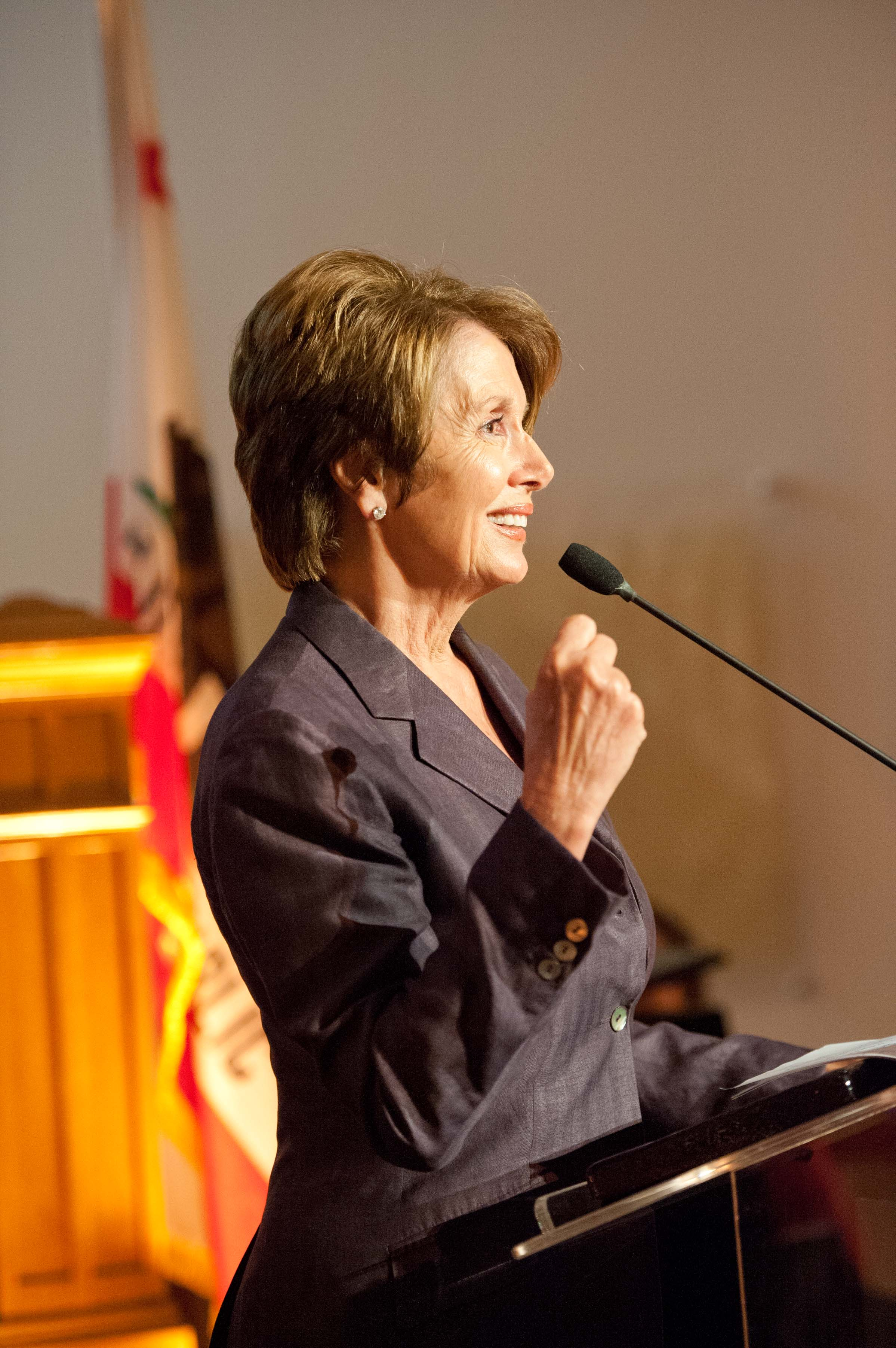 California Historical Society Honors Congresswoman Nancy Pelosi and League of Women Voters at Annual Gala