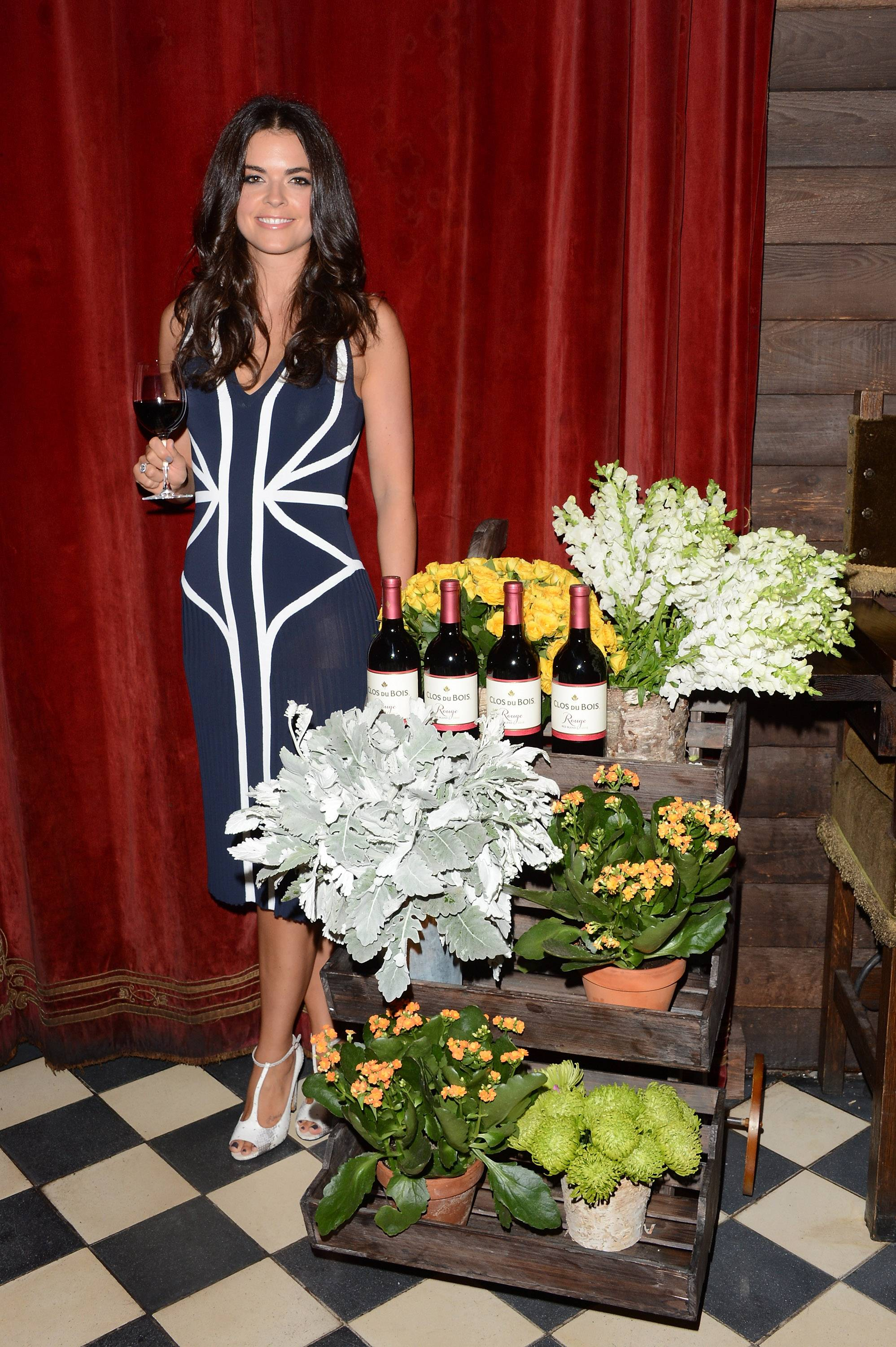Clos Du Bois Winery Celebrates The Launch Of Rouge