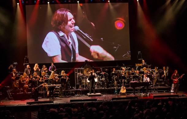 Symphonic Rock Show
