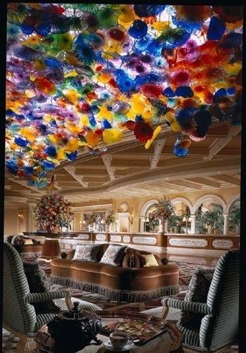 Haute Top 48 The Coolest Hotel Lobbies In Las Vegas In 48 Fascinating 2 Bedroom Suites Las Vegas Strip Concept Painting