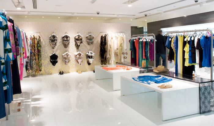 The Top 5 Fashion Boutiques In Dubai Haute Living