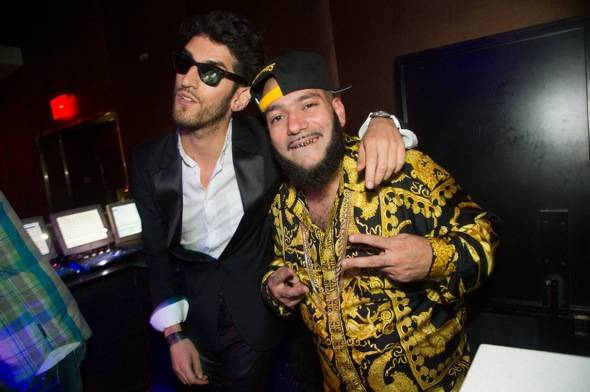 Chromeo (Dave 1_P-Thugg)_PURE Nightclub