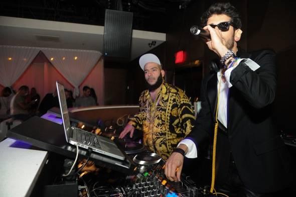 Chromeo (P-Thugg_Dave 1)_PURE Nightclub
