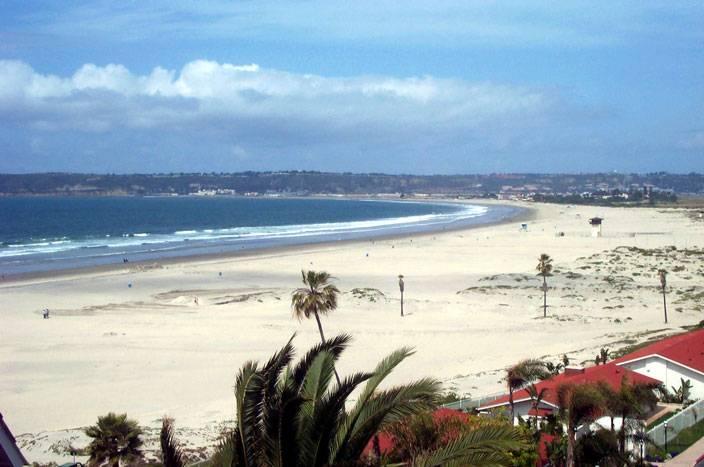 Best Winter Beaches In San Diego Haute Living