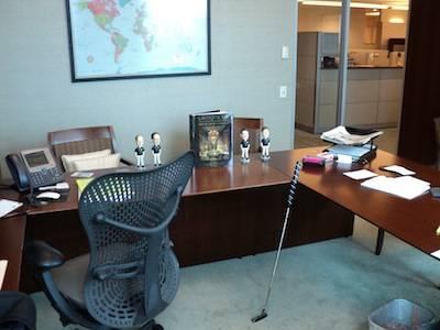 JV office