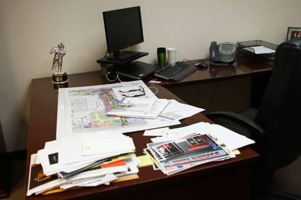 Jon Gray_Desk