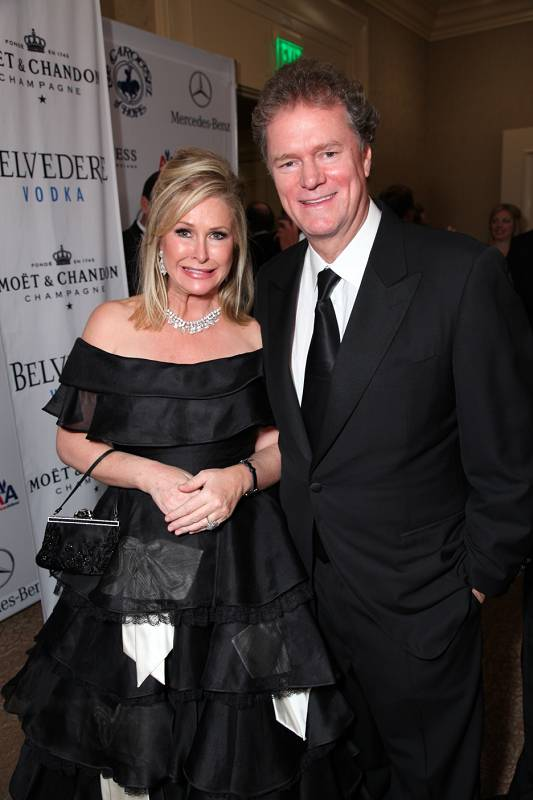 2010 Carousel of Hope Ball, Benefiting the  Barbara Davis Center for Childhood Diabetes, Los Angeles, America