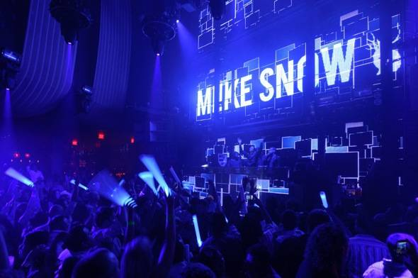 Miike Snow Marquee DJ Set