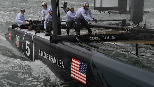 Oracle Team USA Coutts (2)