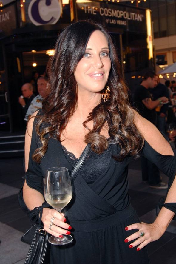 The Cosmopolitan of Las Vegas at Los Angeles Food & Wine 2012 Day 2