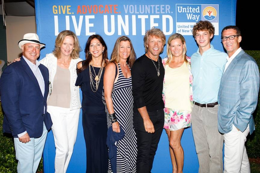 """""""""""What's On The Table?"""" Presented by United Way of New York City"""