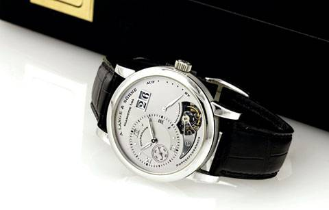 a-lange-and-sohne-limited