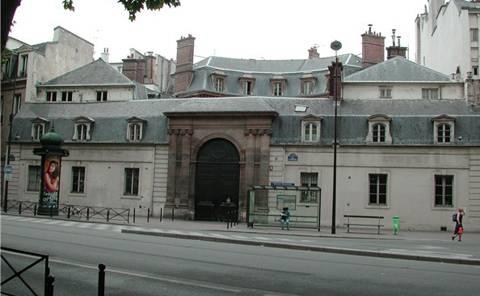 frenchhotel