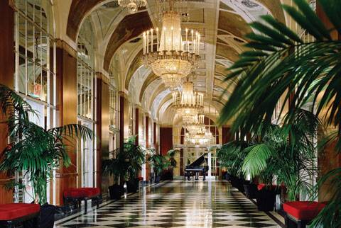 silver-corridor