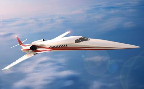 supersonicjet