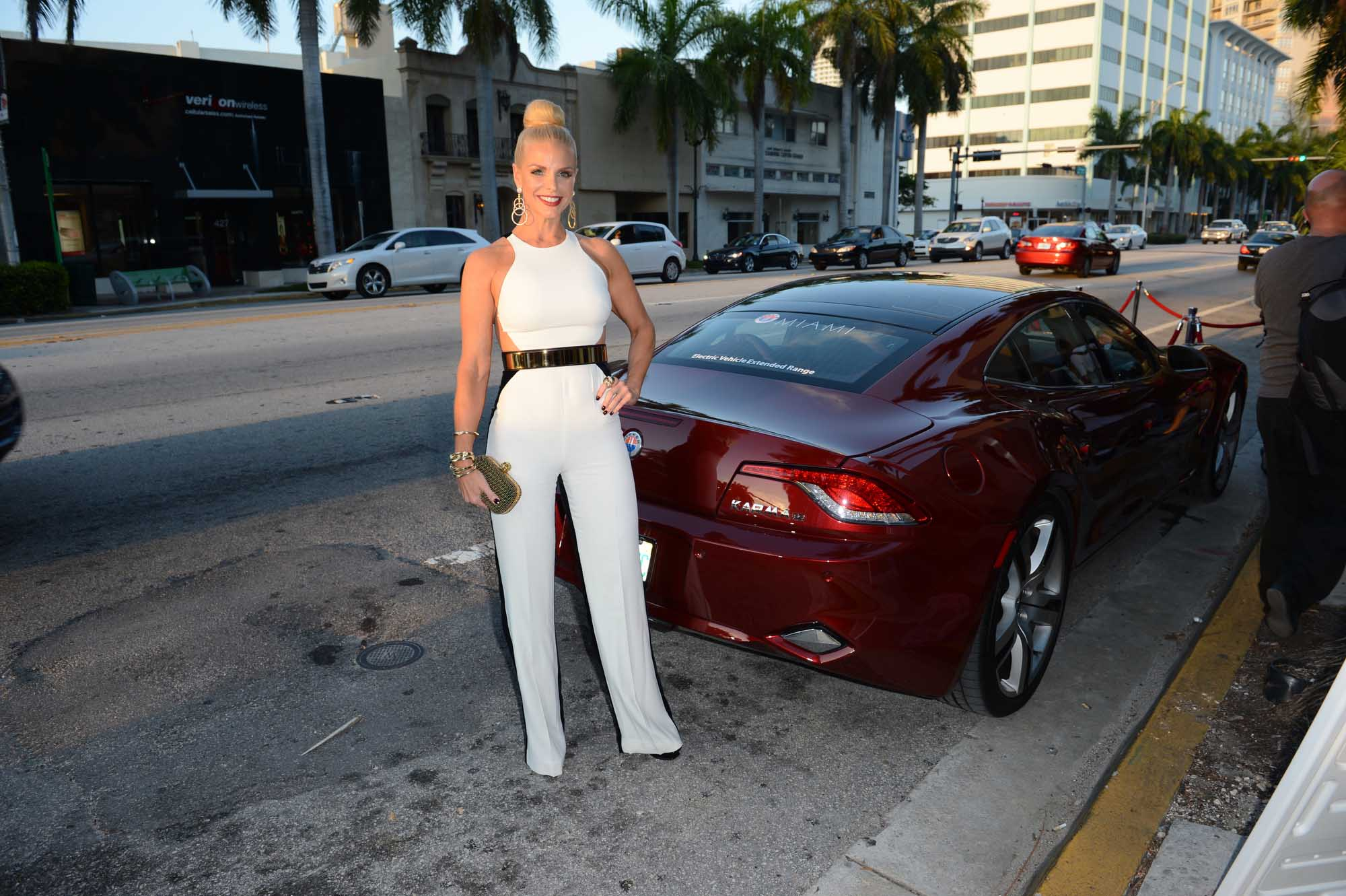 Warren Henry Auto Group Produces The Real Housewives of Miami Season 2 VIP Launch Party