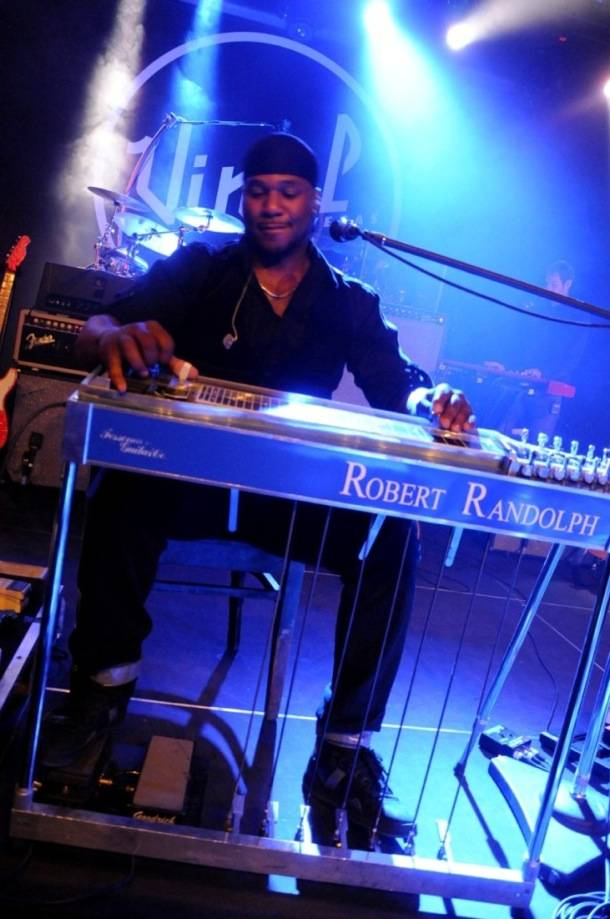 9.20.12 Robert Randolph and the Family Band, credit-Scott Harrison