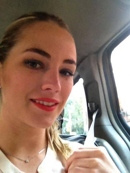 Amanda Hearst
