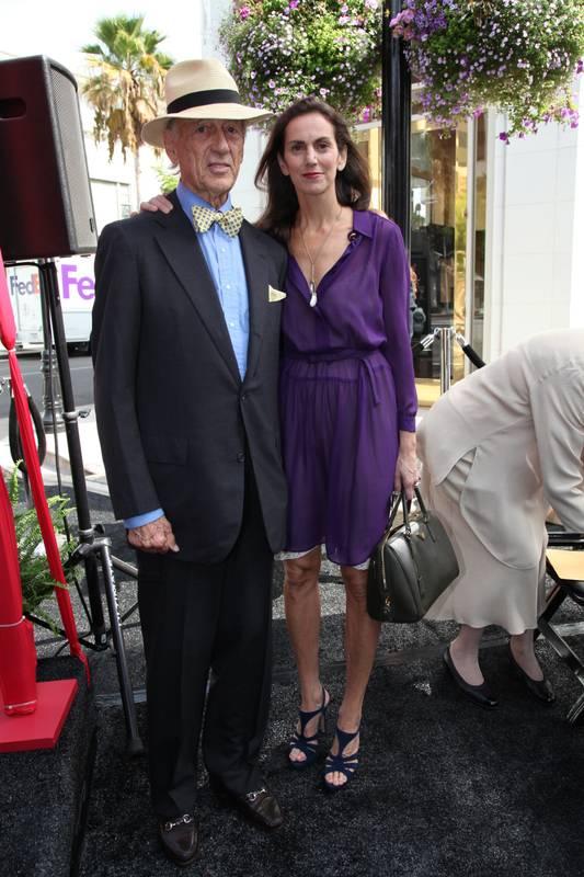 Tim Vreeland, Lisa Immordino Vreeland