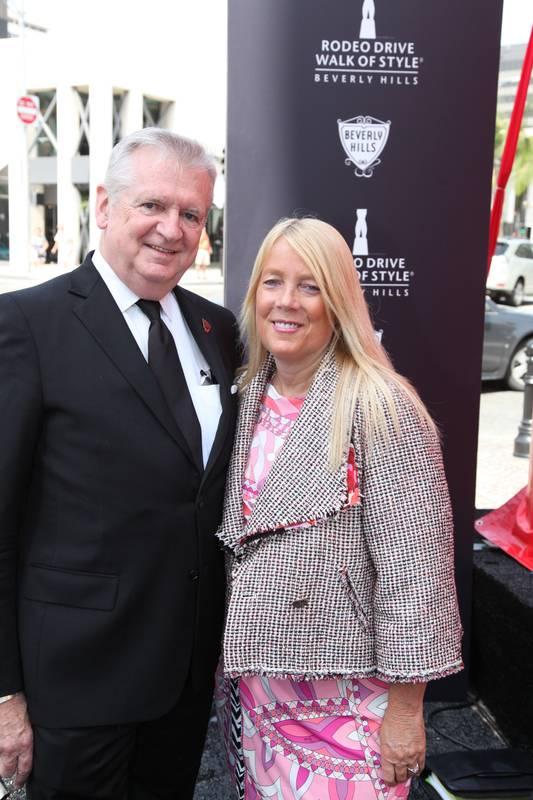 Jim Jahant, Lili Bosse