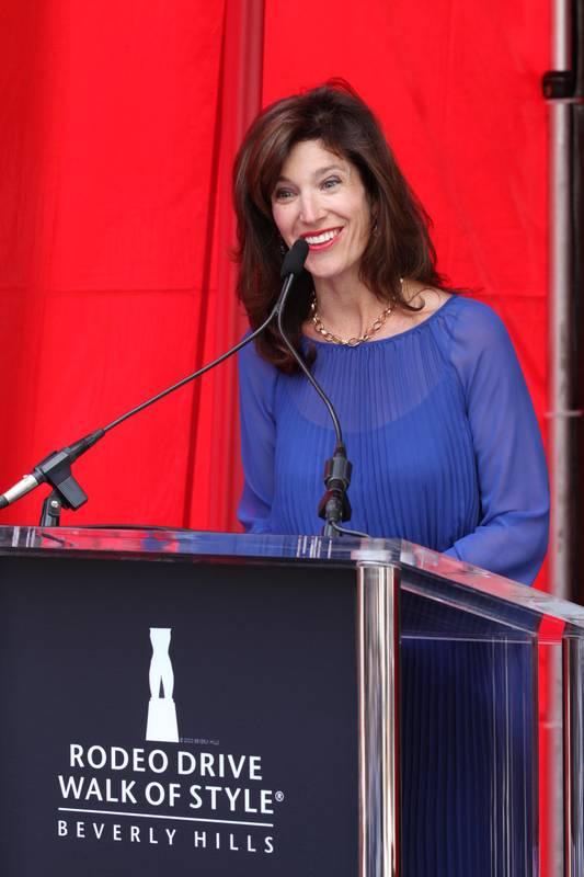 Peri Ellen Berne