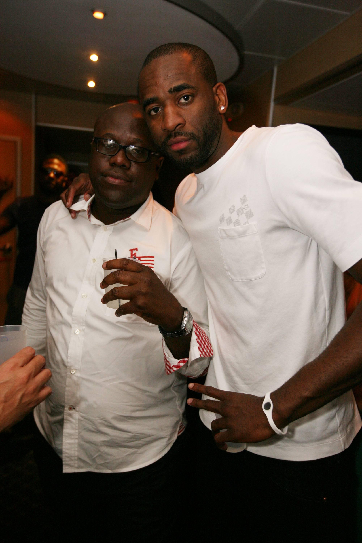 Christian Eyenga & Friend1
