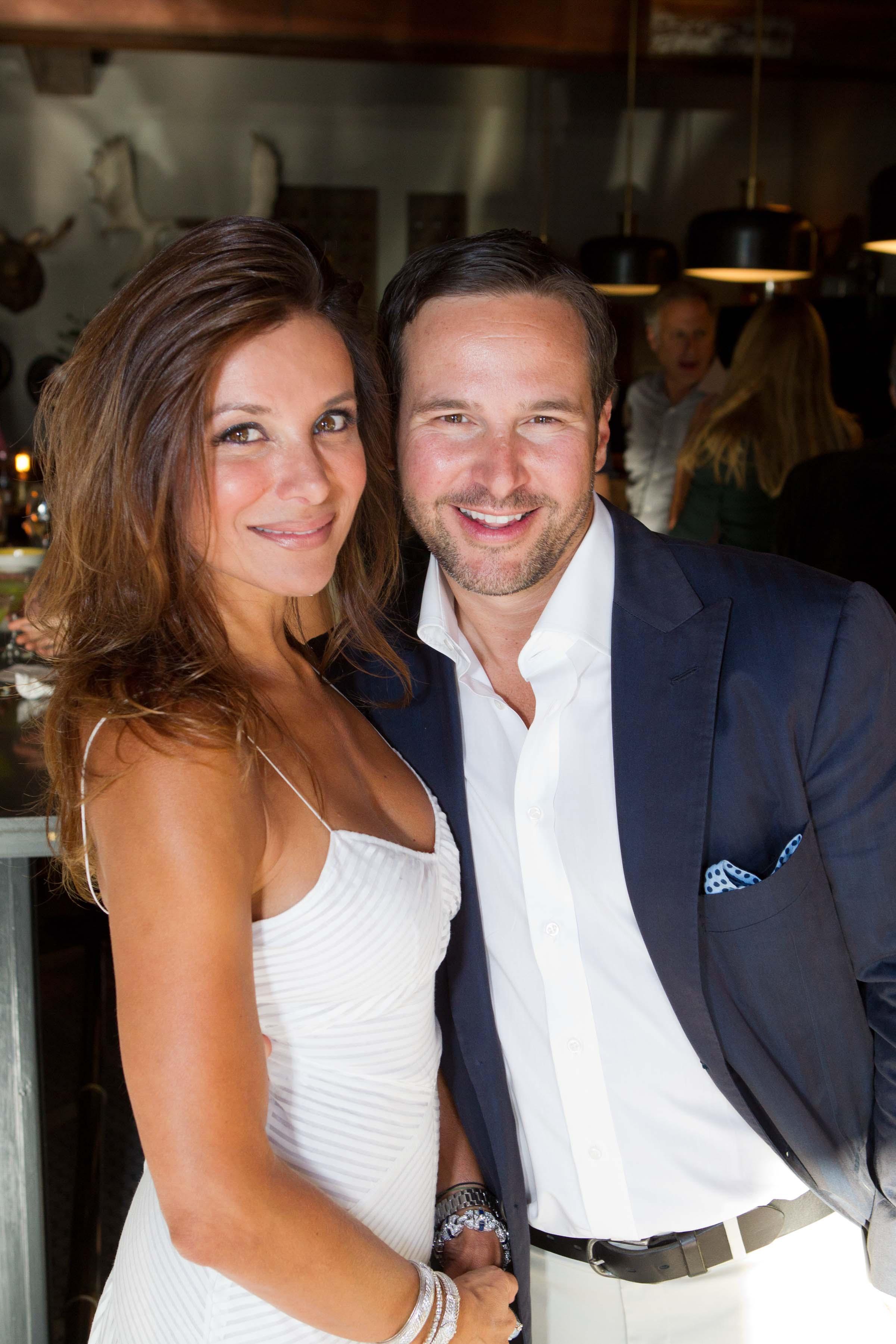 Claudia Ross & James Nicholas (1)