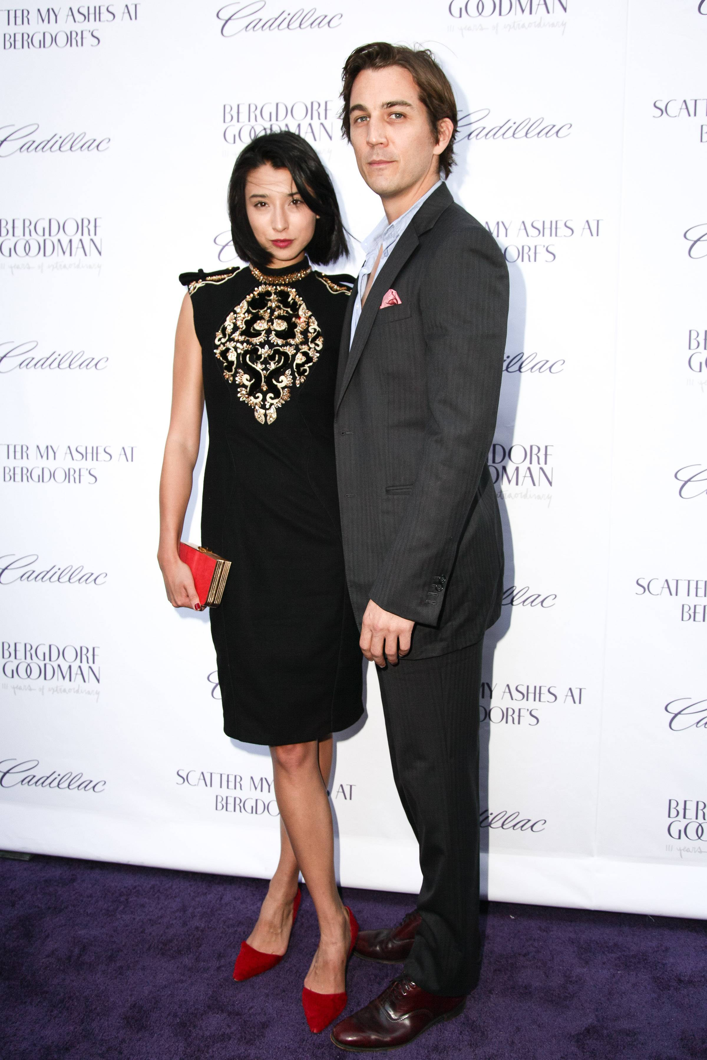 BERGDORF GOODMAN and CADILLAC host a special screening of