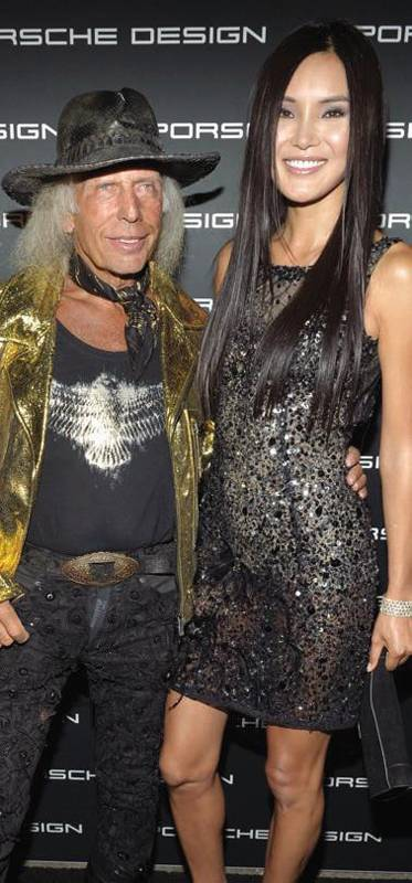James Goldstein, Soo Yeon Lee