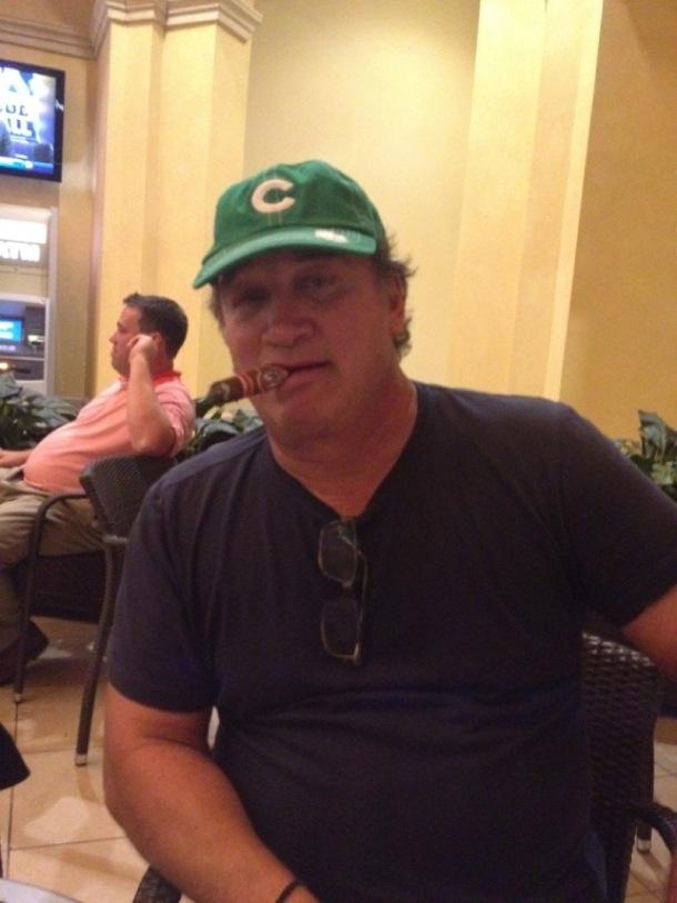 Jim Belushi at Casa Fuente - 9.12 (1)