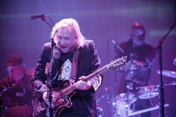 Joe Walsh at the Palms, Las Vegas9-22-12