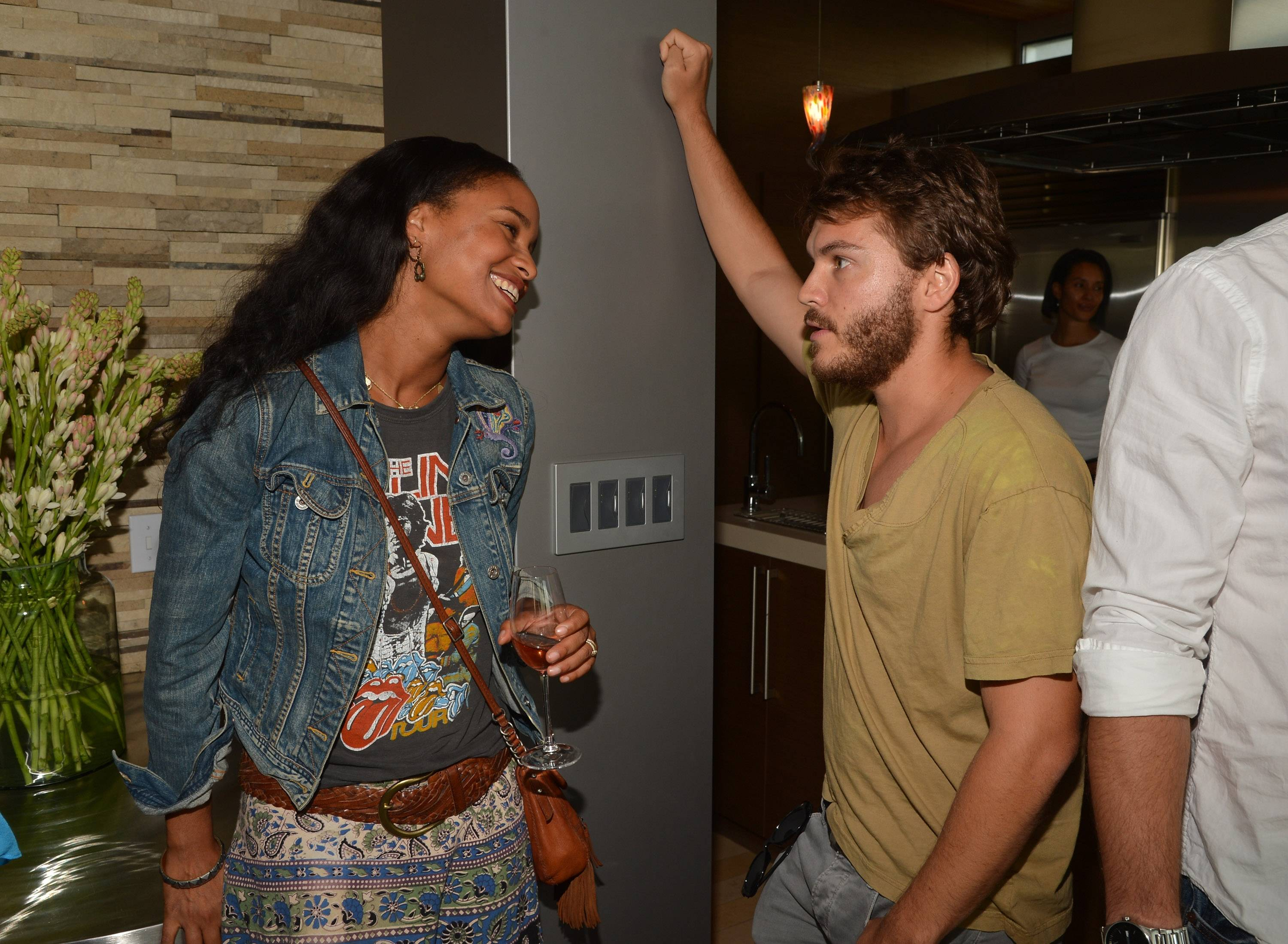 Lucky Brand Celebration Of California Culture And Style