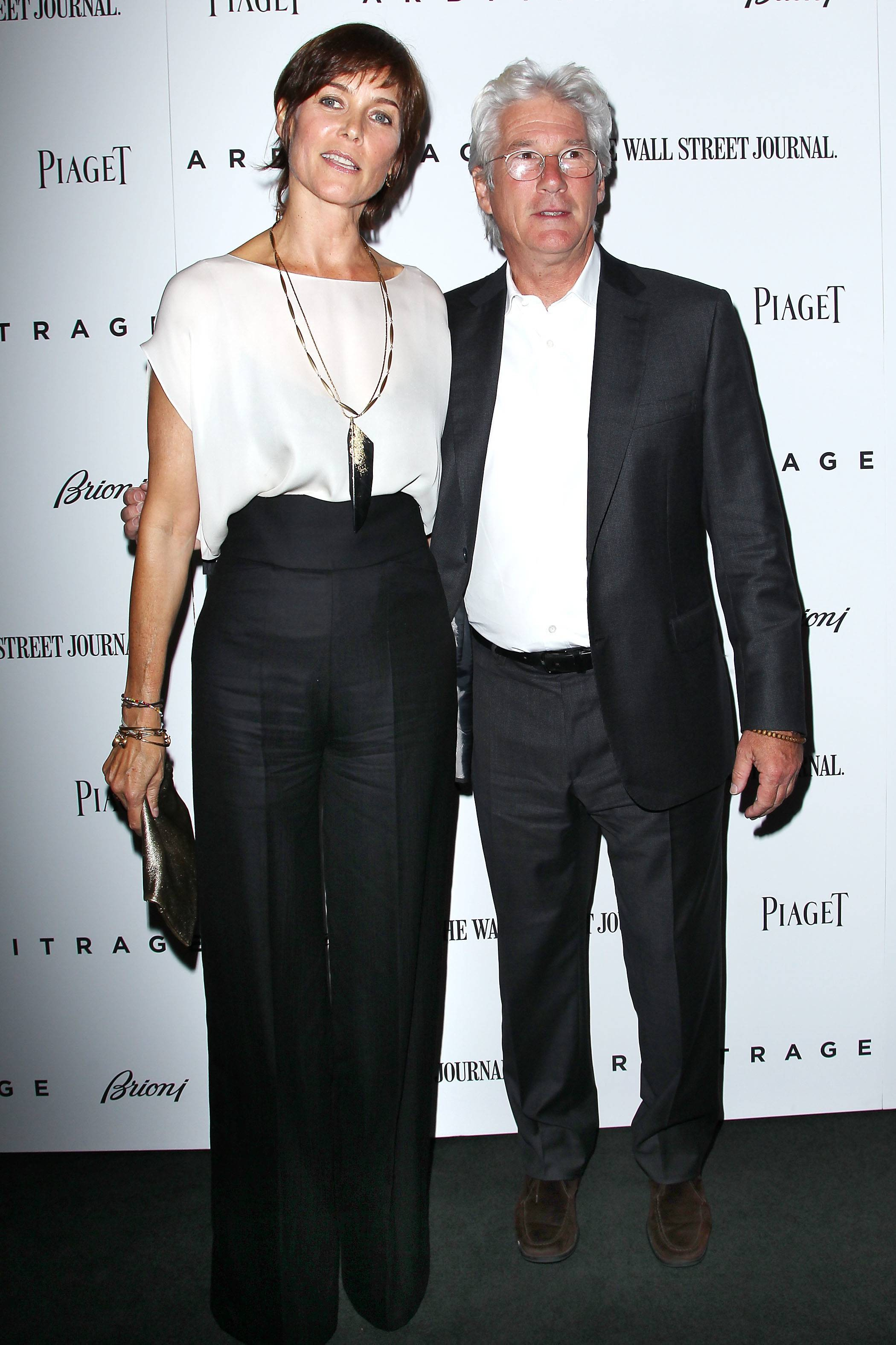 The Wall Street Journal and Piaget Present the NY Premiere of ARBITRAGE