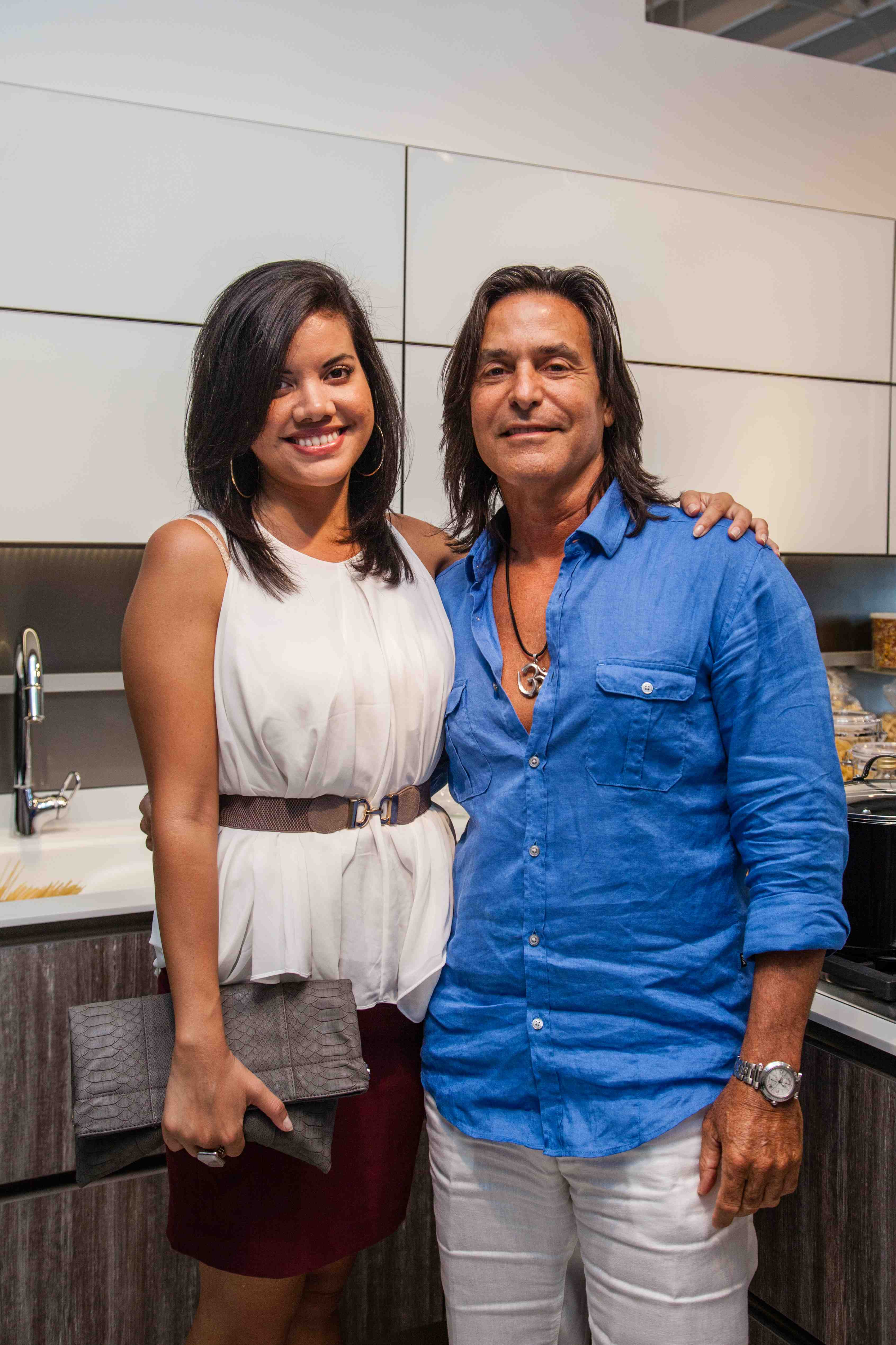 Karina Gonzalez and Pepe Calderin.LOW[2][4]