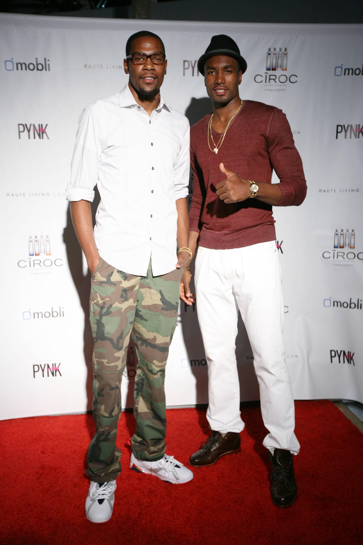 Kevin Durant & Serge Ibaka2