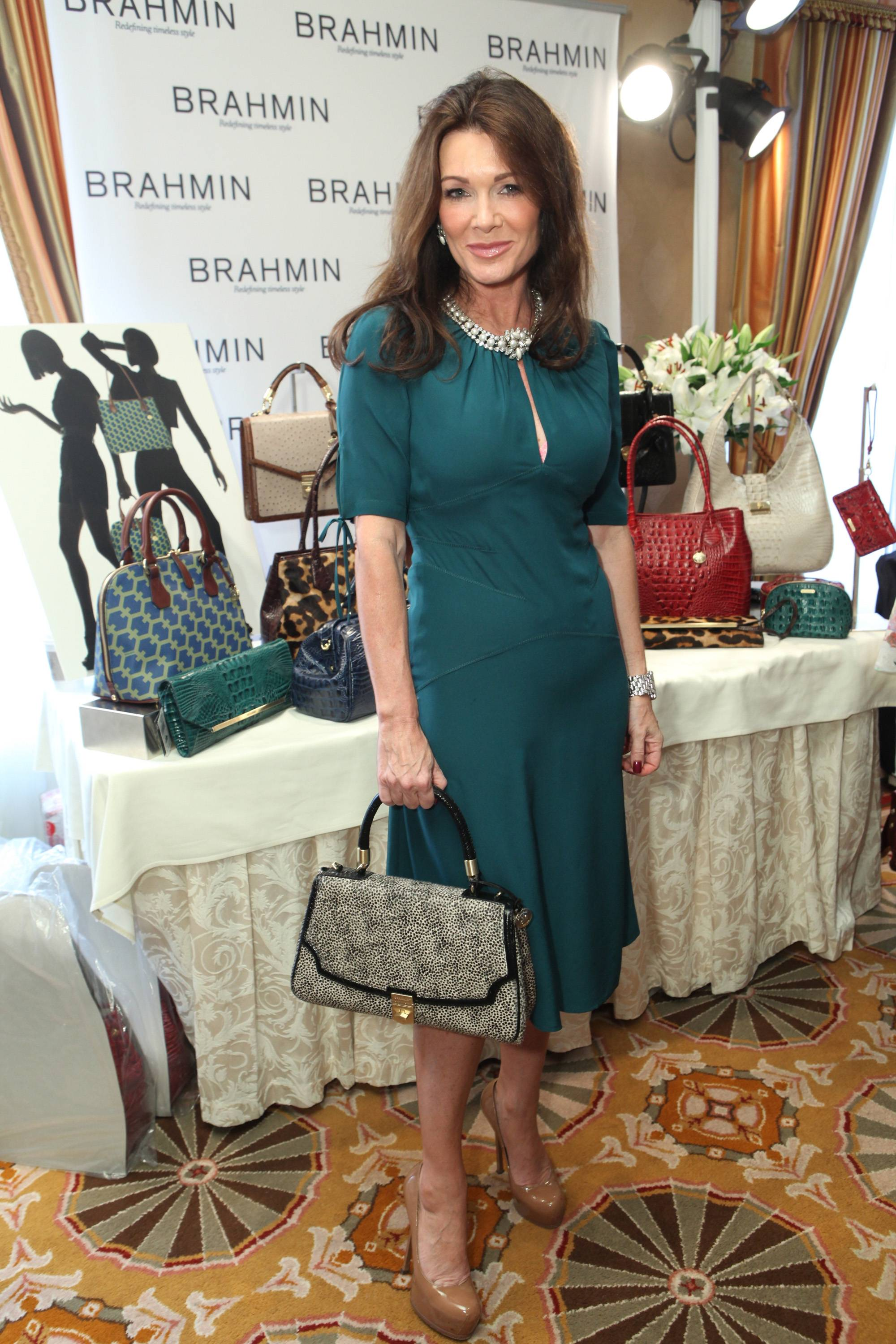 HBO Luxury Lounge In Honor Of The 64th Primetime Emmy Awards, Lisa Vanderpump