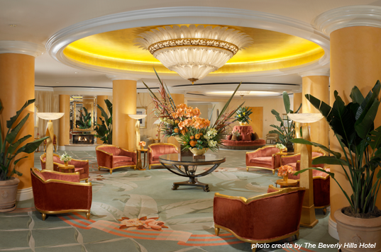 Lobby-Beverlly-hills-hotel