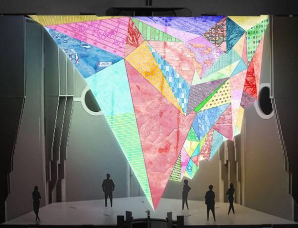 Prism-by-Keiichi-Matsuda-with-Veuve-Clicquot-London-Design-Festival-2012