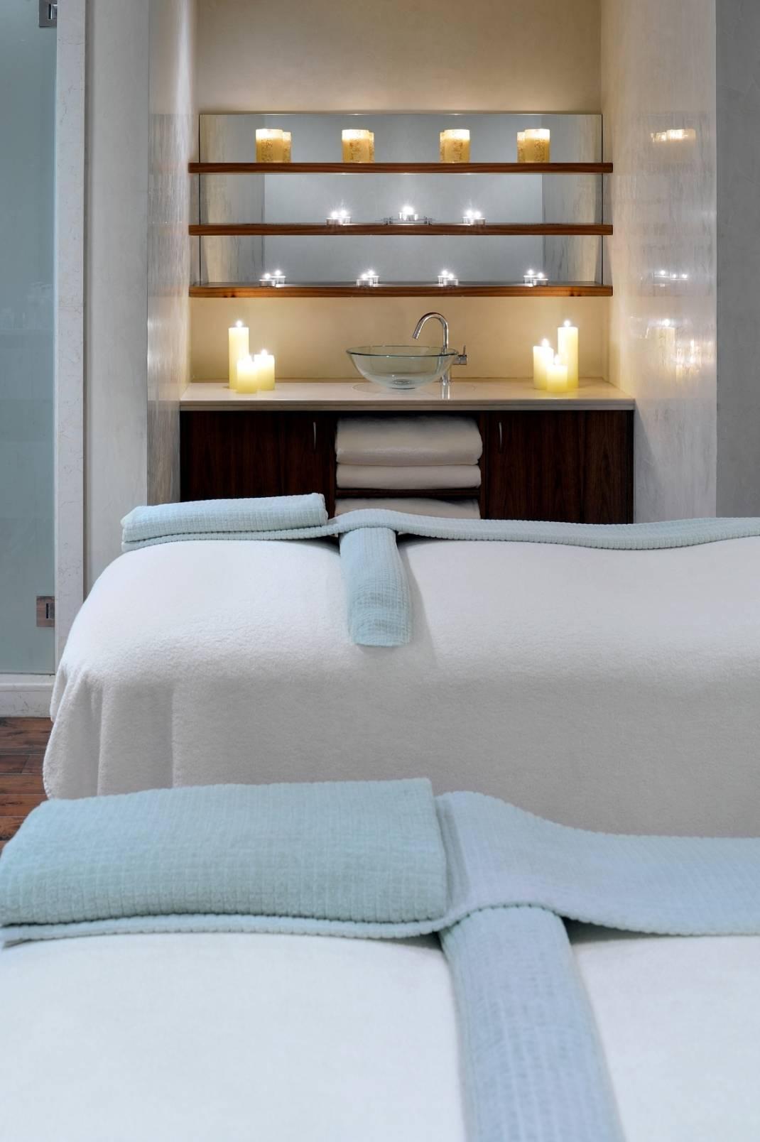 Retreat Spa Grosvenor House Dubai