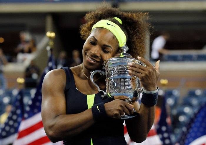 Serena Williams US Open_Getty Images_Roger Federer Website