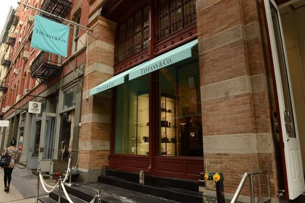 Tiffany+Co+Celebrates+FNO+New+SoHo+Store+hgURSS9IShdl