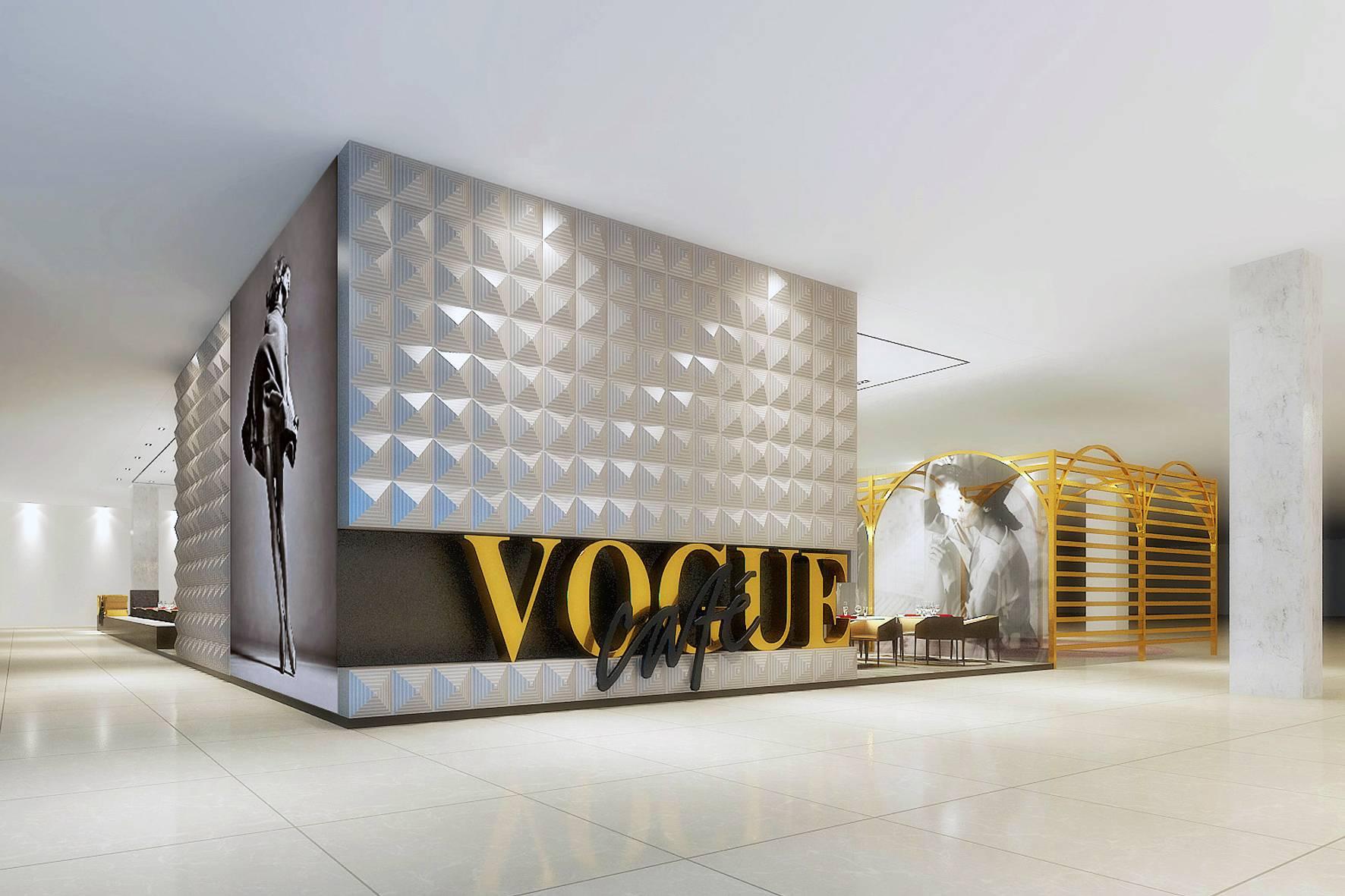 Vogue-Cafe