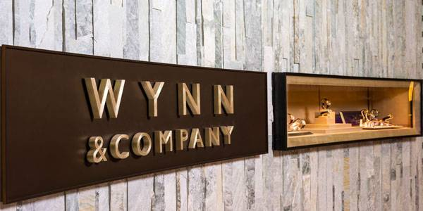 Wynn & Company Watches Exterior