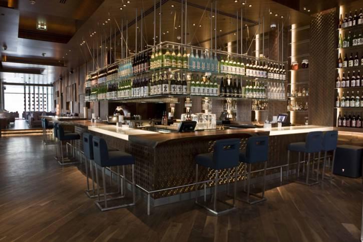 Zuma Dubai Bar