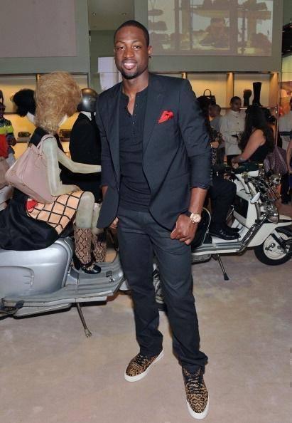 Prada Fashion's Night Out