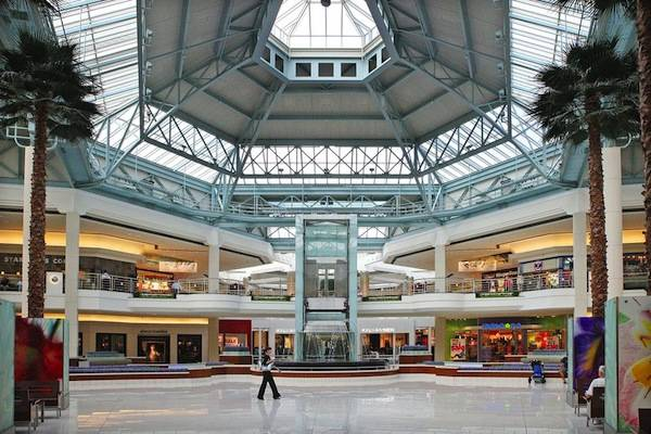 Six New Retailers At Gardens Mall Haute Living