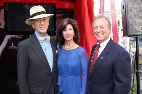 Tim Vreeland, Peri Ellen Berne,  William W. Brien