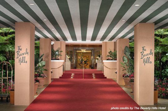 red-carpet-Beverlly-hills-hotel